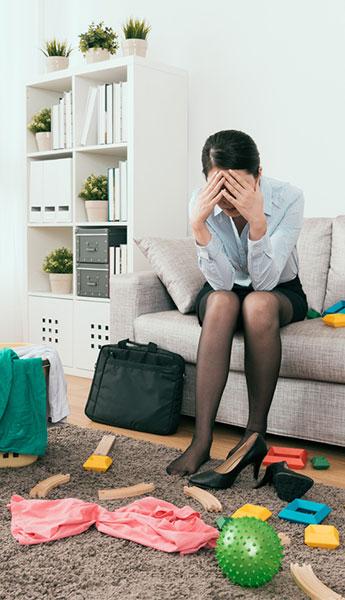 comment reconnaitre un burnout